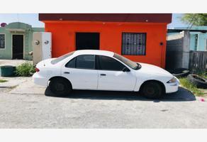 Foto de casa en venta en mar muerto 18, brisas del valle, matamoros, tamaulipas, 0 No. 01