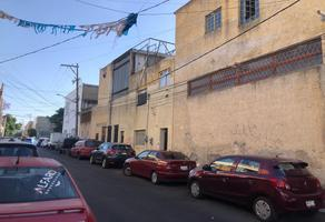 Foto de bodega en renta en mar rojo , mezquitan country, guadalajara, jalisco, 0 No. 01