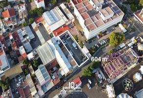 Foto de terreno habitacional en venta en mar rojo , observatorio, guadalajara, jalisco, 0 No. 01