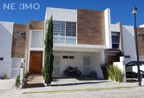 Foto de casa en venta en maracaibo 78, lomas de angelópolis privanza, san andrés cholula, puebla, 20587926 No. 01