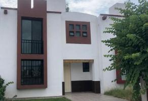 Foto de casa en venta en maradeth , oasis, león, guanajuato, 0 No. 01