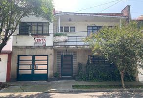 Foto de casa en venta en maravatio 0, clavería, azcapotzalco, df / cdmx, 0 No. 01