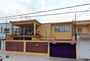Foto de casa en renta en maravatio , clavería, azcapotzalco, df / cdmx, 0 No. 01