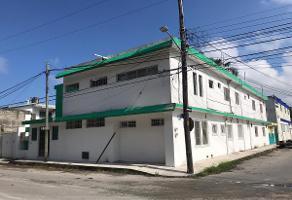 Foto de edificio en venta en  , maravilla, cozumel, quintana roo, 17619469 No. 01