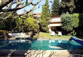 Foto de casa en venta en maravillas 0, maravillas, cuernavaca, morelos, 0 No. 01