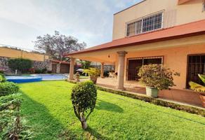 Foto de casa en renta en maravillas 1, maravillas, cuernavaca, morelos, 0 No. 01