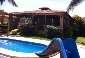 Foto de casa en venta en maravillas , acatlan de juárez, acatlán de juárez, jalisco, 11454661 No. 01