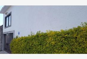 Foto de casa en venta en  , maravillas, cuernavaca, morelos, 12366044 No. 01
