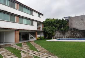 Foto de casa en condominio en venta en  , maravillas, cuernavaca, morelos, 18763451 No. 01