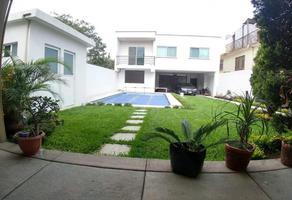 Foto de casa en venta en  , maravillas, cuernavaca, morelos, 18921282 No. 01
