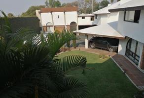 Foto de casa en renta en  , maravillas, cuernavaca, morelos, 0 No. 01