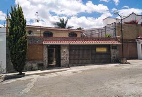 Foto de casa en venta en  , maravillas, cuernavaca, morelos, 0 No. 01