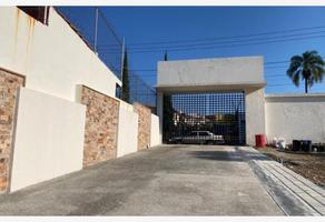 Foto de terreno habitacional en venta en  , maravillas, cuernavaca, morelos, 0 No. 01