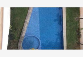 Foto de departamento en venta en  , maravillas, cuernavaca, morelos, 0 No. 01