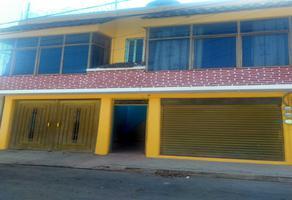 Foto de local en venta en maravillas , nueva san isidro, chalco, méxico, 13358369 No. 01