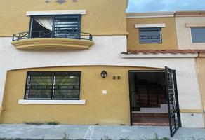 Foto de casa en venta en marbella , tepojaco, tizayuca, hidalgo, 20155047 No. 01