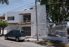 Foto de departamento en renta en marcelino davalos 519, jardines alcalde, guadalajara, jalisco, 0 No. 01