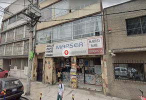 Foto de bodega en renta en marcelino davalos 8, algarin, cuauhtémoc, df / cdmx, 0 No. 01