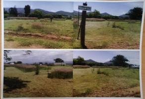 Foto de terreno habitacional en venta en marcelino tello , santa maría coyotepec, santa maría coyotepec, oaxaca, 17755536 No. 01