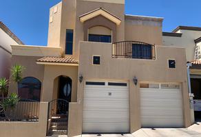 Foto de casa en venta en marcella 7 , casa blanca, nogales, sonora, 0 No. 01