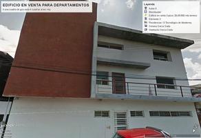 Foto de edificio en venta en marcella , altavista, monterrey, nuevo león, 6469923 No. 01