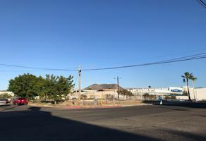 Foto de terreno habitacional en venta en marcelo rubio , zona central, la paz, baja california sur, 18523837 No. 01