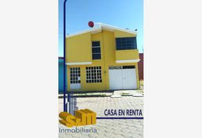 Foto de casa en renta en marcial aguila 830, san martin de porres, apizaco, tlaxcala, 0 No. 01