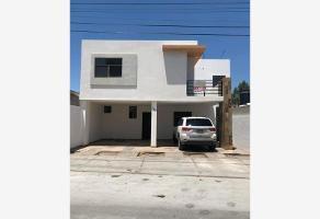 Foto de casa en venta en marco tulio chapa 307, magisterio sección 38, saltillo, coahuila de zaragoza, 0 No. 01