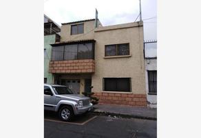 Foto de casa en venta en marcos carrillo 237, asturias, cuauhtémoc, df / cdmx, 0 No. 01