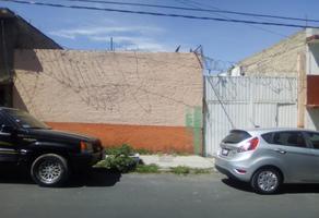 Foto de terreno habitacional en venta en marcos n. mendez manzana 56lote 9, santa martha acatitla, iztapalapa, df / cdmx, 0 No. 01