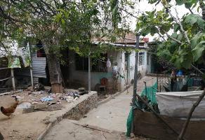 Foto de terreno habitacional en venta en marcos pérez 515 , oaxaca centro, oaxaca de juárez, oaxaca, 10724405 No. 01
