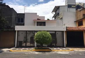 Foto de casa en venta en marcos rodríguez 18, presidentes ejidales 2a sección, coyoacán, df / cdmx, 0 No. 01