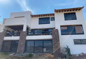 Foto de casa en venta en  , marfil centro, guanajuato, guanajuato, 19634138 No. 01