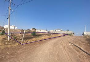 Foto de terreno habitacional en venta en  , marfil centro, guanajuato, guanajuato, 0 No. 01