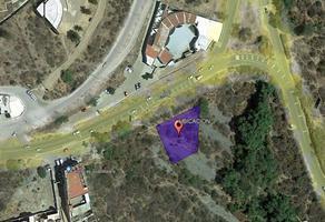 Foto de terreno habitacional en venta en marfil, centro , marfil centro, guanajuato, guanajuato, 21283416 No. 01