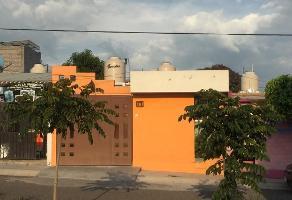 Foto de casa en venta en marfil , real hacienda, tarímbaro, michoacán de ocampo, 12494385 No. 01