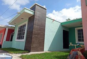 Foto de casa en venta en margarita , alejandro briones, altamira, tamaulipas, 0 No. 01
