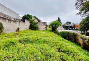 Foto de terreno habitacional en venta en  , margarita maza de juárez, atizapán de zaragoza, méxico, 0 No. 01