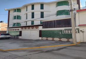 Foto de departamento en renta en margarita maza de juarez , capultitlán centro, toluca, méxico, 17792372 No. 01