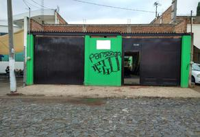Foto de terreno comercial en venta en  , margarita maza de juárez, guadalajara, jalisco, 0 No. 01
