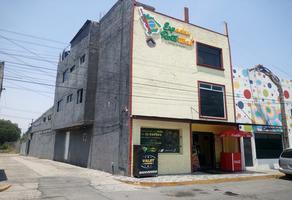 Foto de edificio en venta en margarita michelena , las palmitas, pachuca de soto, hidalgo, 18381097 No. 01