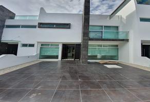Foto de casa en renta en margarita , san juan cuautlancingo centro, cuautlancingo, puebla, 11917236 No. 01