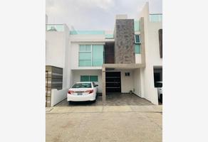 Foto de casa en venta en margaritas 60, fuentes del molino, cuautlancingo, puebla, 14804787 No. 01