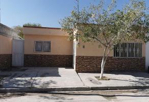Foto de casa en venta en margaritas 943, nueva merced, torreón, coahuila de zaragoza, 0 No. 01