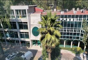 Foto de oficina en renta en margaritas , ex-hacienda de guadalupe chimalistac, álvaro obregón, df / cdmx, 12222802 No. 01