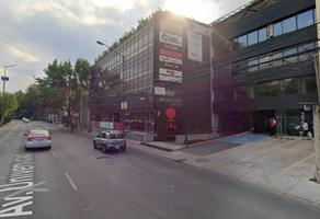 Foto de edificio en renta en margaritas , ex-hacienda de guadalupe chimalistac, álvaro obregón, df / cdmx, 21511777 No. 01