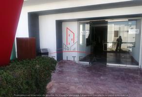 Foto de oficina en renta en  , margaritas, juárez, chihuahua, 16967102 No. 01