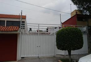 Foto de casa en venta en margaritas , la florida, naucalpan de juárez, méxico, 0 No. 01