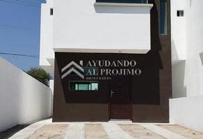 Foto de casa en venta en margaritas , lomas del real de jarachinas, reynosa, tamaulipas, 0 No. 01