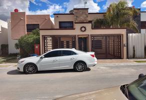 Foto de casa en venta en margaritas , los fresnos, nuevo laredo, tamaulipas, 16338649 No. 01